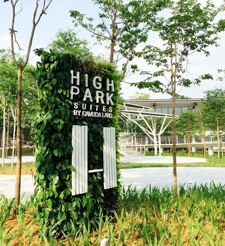 High Park Suites by Gamuda Land
