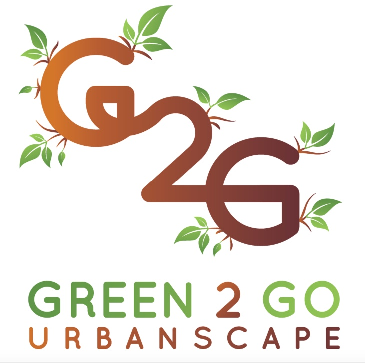 Green To Go Urbanscape